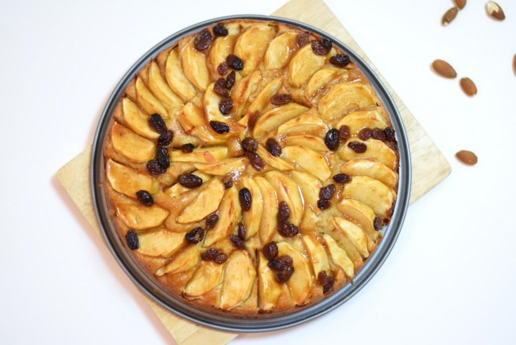 Apfelkuchen-ohne-Ei